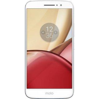 Moto M (4GB, 64GB) Fast Charging/ Fingerprint Sensor/ Splashproof/ Android...
