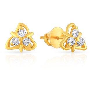 Malabar Gold Earring MHAAAAAAKWMH