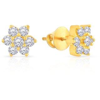 Malabar Gold Earring MHAAAAAADYHB