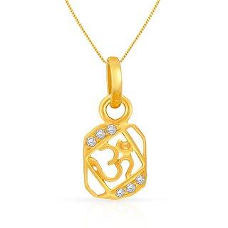 Malabar Gold Pendant MHAAAAAASACC