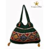 Treasure Of Thar Women's Handbag (TOT 62)
