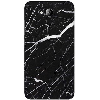 Bhishoom Designer Printed Hard Back Case Cover for