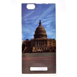 watch 35f95 abf23 Shoppershub Back Cover For Lava X17