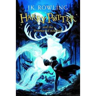 Harry Potter and the Prisoner of Azkaban -3