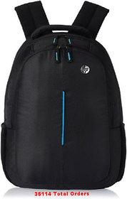HP hp 01 Laptop Bag (New Model black)