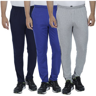 HARDYS COLLECTION Men's Multicolor Trackpants