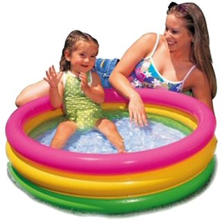 Baby Bath Tub 3 feet Swimming Pool for Kids: Buy Baby Bath Tub 3 ...