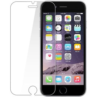 Tempered Glass Screen Protector Guard for Apple iPhone 6 / Apple iPhone 6S