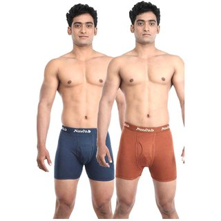 Nawab Multi Trunk Pack of 2