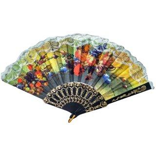 Feng Shui Classic Wall Fan