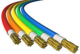 Fine Finish Electrical Wires
