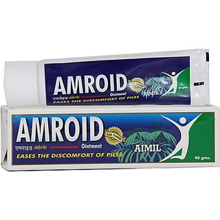 AIMIL AMROID OINTMENT - 20 GMS