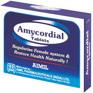 AIMIL AMYCORDIAL - 30 TAB