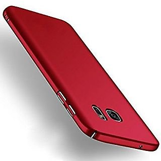 huge selection of d76dd 2388b 360 Degree Sleek Rubberised Hard Case Back Cover For Samsung Galaxy S7 Edge  red