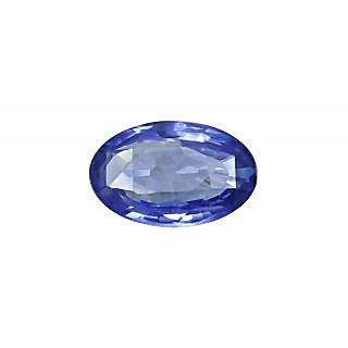 jaipur gemstone 4.25 ratti blue sapphire (neelam)