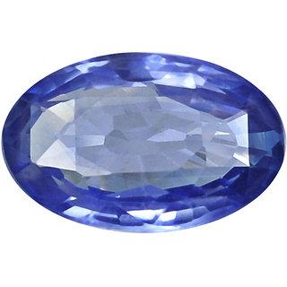 jaipur gemstone 7.50 ratti blue sapphire (neelam)