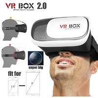e27b5a4550f You Gadget VR Box 2.0 Virtual Reality Glasses price in India May ...