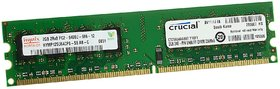 DDR 2 1GB Desktop Ram