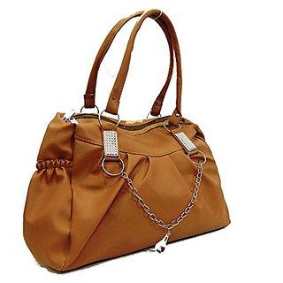 Bagizaa Handbag (Beige) (MEST2664)