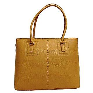 Bagizaa Medium PU Casual Handbag