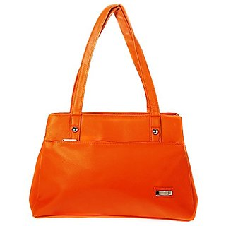 Bagizaa Handbag (Orange) (MEST5239)