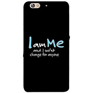 Gionee Elife S7 mobile back hard cover/case,  Matte finsh, premiun 3D printed, designer case - PRINTGASM BY SS