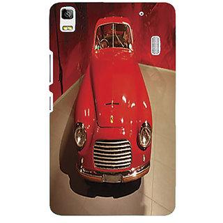 Lenovo K3 Note mobile back hard cover/case,  Matte finsh, premiun 3D printed, designer case - PRINTGASM BY SS