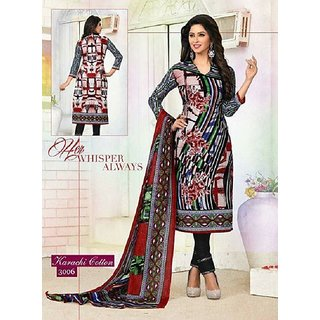 Beautiful Printed Cotton Suits