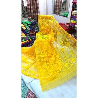 exclusive jamdani sarees for women