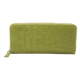 La Roma Genuine Leather Ladies Wallet