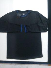 Round neck  full selves t-shirt