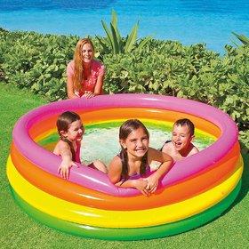 Intex Baby Swimming Pool 3 Feet