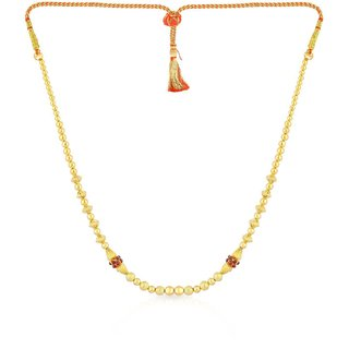 Malabar Gold Necklace NNKTH043