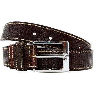 Men's RIBS PERFO Belt SMALL