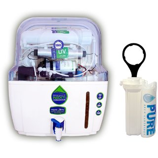A100 10 Stage water purifier