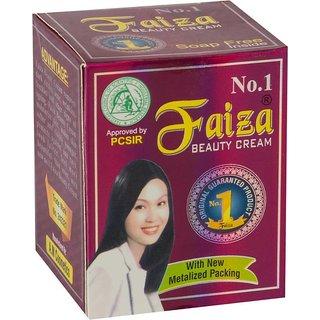 Faiza whitening cream for women  men