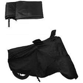 black bike cover for hero bike