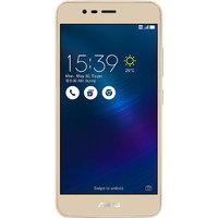 Asus Zenfone 3 Max (3 GB, 32 GB, Glacier Silver)