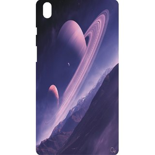 low priced 483e2 5c0ed Buy Lyf F1 back cover by Footnote Online @ ₹289 from ShopClues