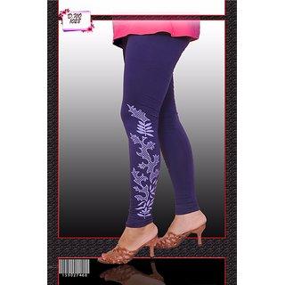 b96d817884 Printed designer leggings