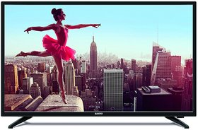Sanyo 80 cm   32 inches   32S7  000  H H D Ready LED TV Black