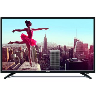 Sanyo 80 cm   32 inches   32S7  000  H H D Ready LED TV Black