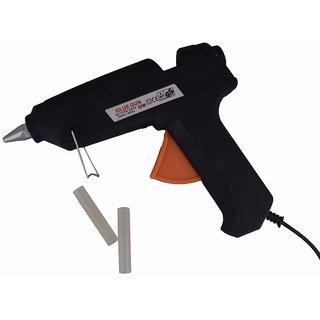60w Glue Gun with 2 small glue stick