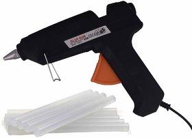 60w Glue Gun with 15 long glue stick
