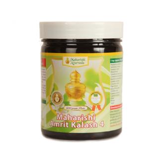 Maharishi Amrit Kalash - 4 (Paste)