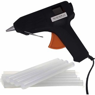 40w Glue Gun with 15 long glue stick