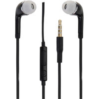 Shutterbugs SBE-01 universal Wired Headset With Mic For All SmartPhone