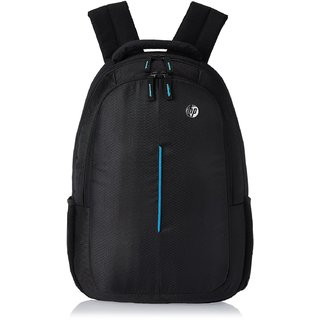 HP Laptop bag Black Blue Line 102