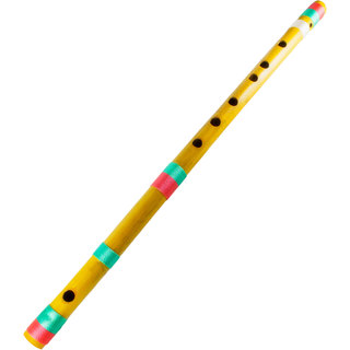 Oore Bamboo Flute B tune