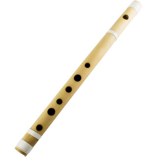 Oore Bamboo Flute C tune